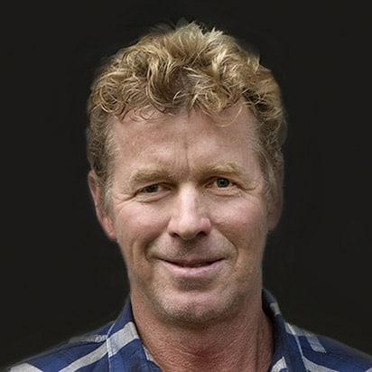 Magnus Nylander
