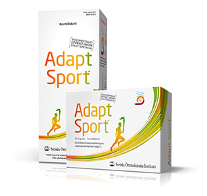 Packshot Adapt Sport